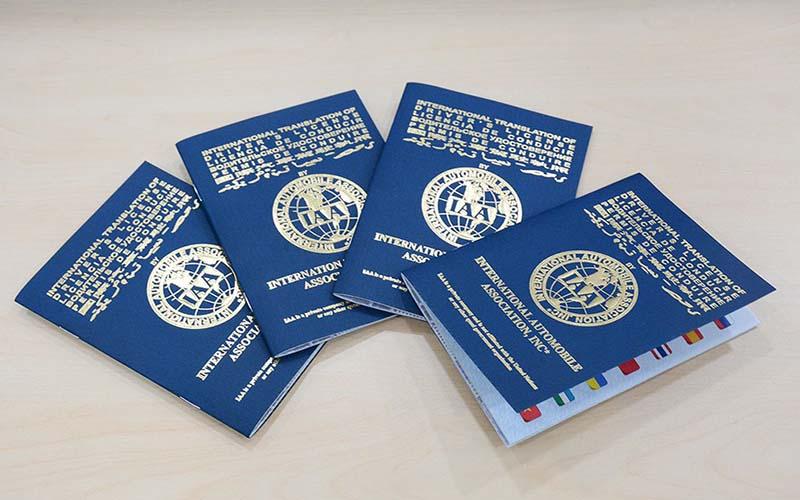 Tìm hiểu về bằng lái IAA là gì?