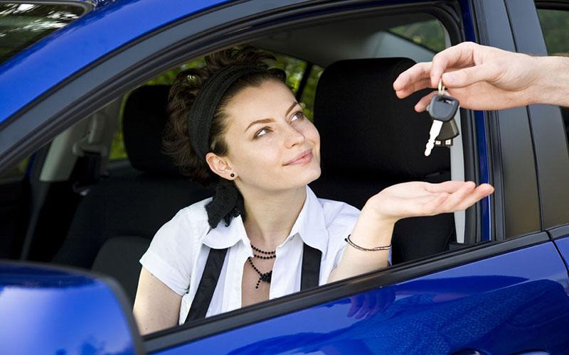 Tại sao học bằng lái ô tô lại dễ dàng?