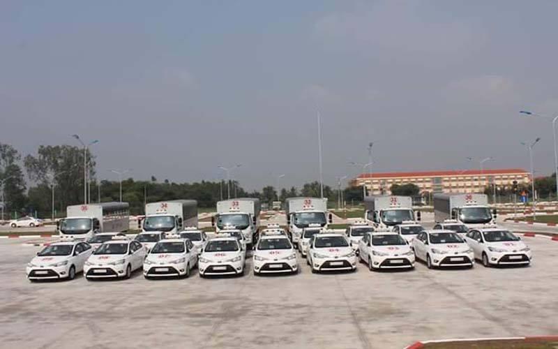 Trường dạy lái xe Quốc Tế Á Châu