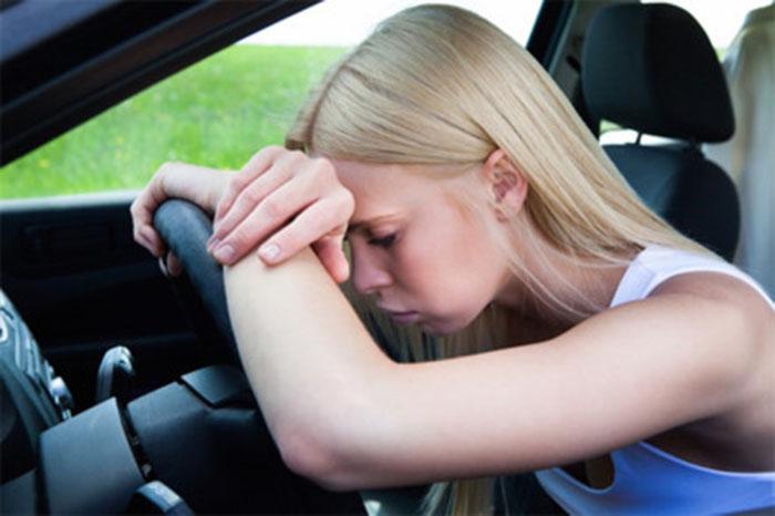 Vì sao học bằng lái xe ô tô lại khó?