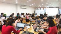 Tham gia khóa học kế toán chất lượng nhất tại TPHCM