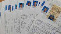 Hồ sơ học bằng lái xe hạng C bao gồm những gì?